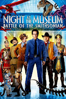 Night at the Museum 2 Battle of the Smithsonian (2009) Dual Audio [Hindi-DD5.1] 720p BluRay ESubs Download
