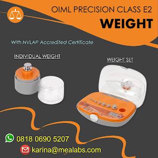 Class E2 Weight