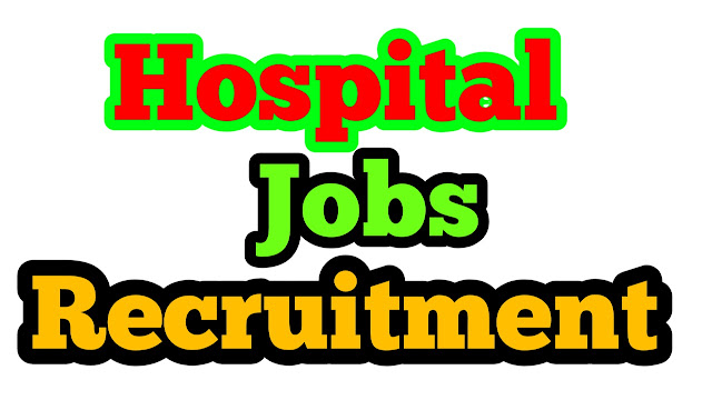 Government Hospital, Veraval Gir Somnath Recruitment for specialist posts 2020