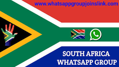 South Africa Whatsapp Group Links | South African WhatsApp Group Link 2020