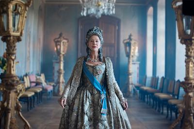 Primeiro Trailer da Minissérie Protagonizada por Helen Mirren Sobre Catarina, a Grande
