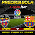 PREDIKSI LEVANTE VS BARCELONA 2 NOVEMBER 2019
