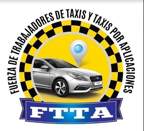 Santiago: taxistas llaman respaldar medidas de alcaldía y gobierno ante coronavirus