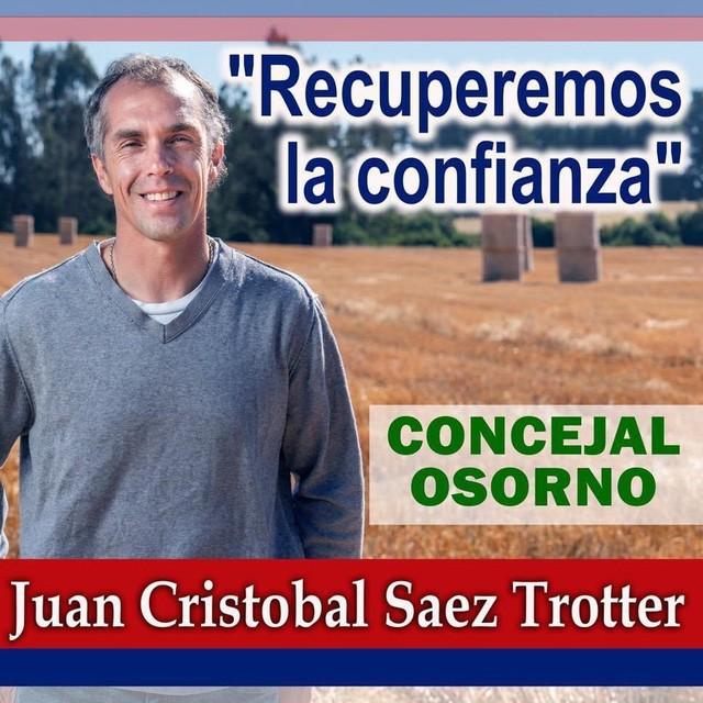 Juan Cristóbal Sáez Trotter