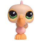 Littlest Pet Shop Large Playset Pelican (#962) Pet