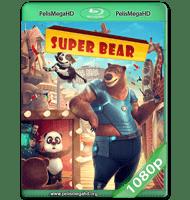 EL SUPER OSO (2019) WEB-DL 1080P HD MKV ESPAÑOL LATINO