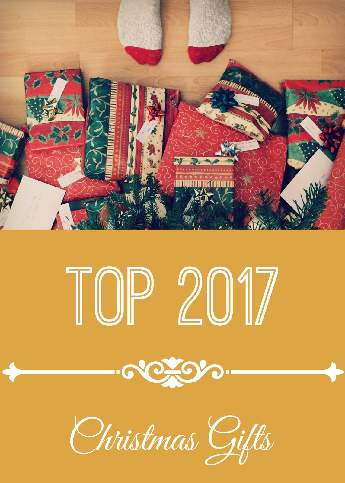 Top 2017 Christmas Gifts  via  www.productreviewmom.com