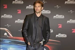 Paul Walker Pelakon Fast & Furious Meninggal Dunia, gambar paul walker