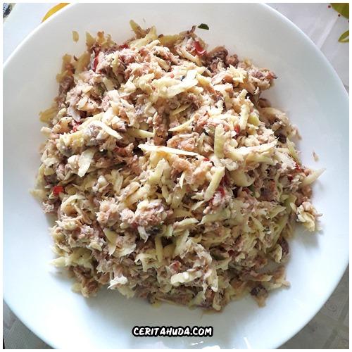 sambal mangga ikan rebus sumber resepi sambal pauh kelantan sambal ikan mangga facebook Resepi Ikan Kembung Fillet Enak dan Mudah