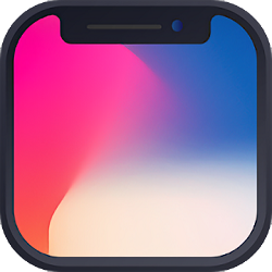 iLOOK Icon pack UX THEME v2.2 [Patched] APK