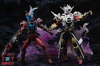 S.H. Figuarts Kamen Rider Evol Black Hole Form (Phase 4) 41