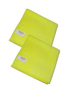 micro fiber cloth for car