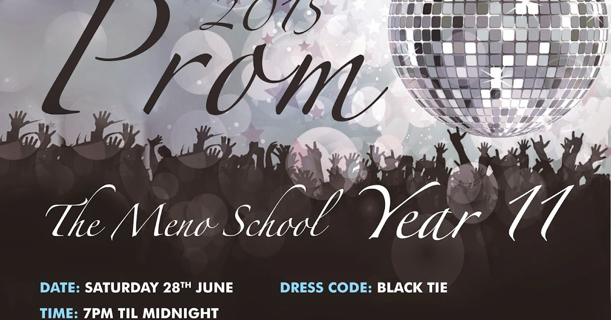 Prom Tickets Design ...  Prom Ticket Template