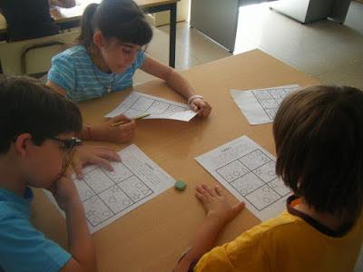 El Sudoku y los niños
