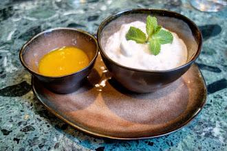 Mes Adresses : Les Passerelles, bar-restaurant de l'hôtel Parister, fraîcheur et beaux produits pour une table chaleureuse