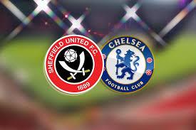 بث مباشر مباراة شيفيلد يونايتد وتشيلسي 11-07-2020 الدوري الإنجليزيSheffield United Vs Chelsea