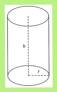 Pengertian tabung adalah sebuah bangun ruang tiga dimensi yang memiliki tutup dan alas yang berbentuk sebuah lingkaran dengan ukuran yang sama dengan di selimuti oleh persegi panjang.