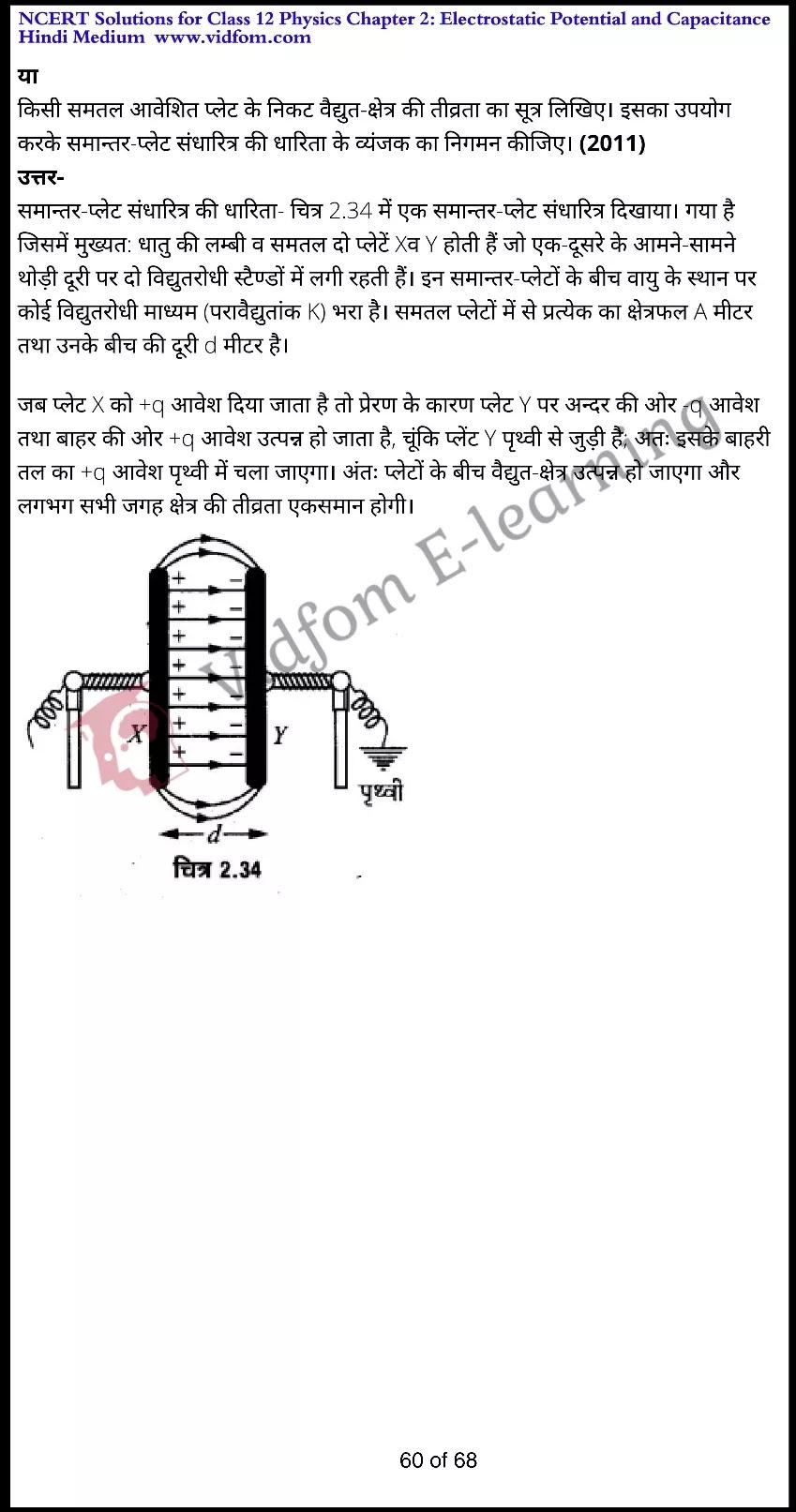 class 12 physics chapter 2 light hindi medium 60