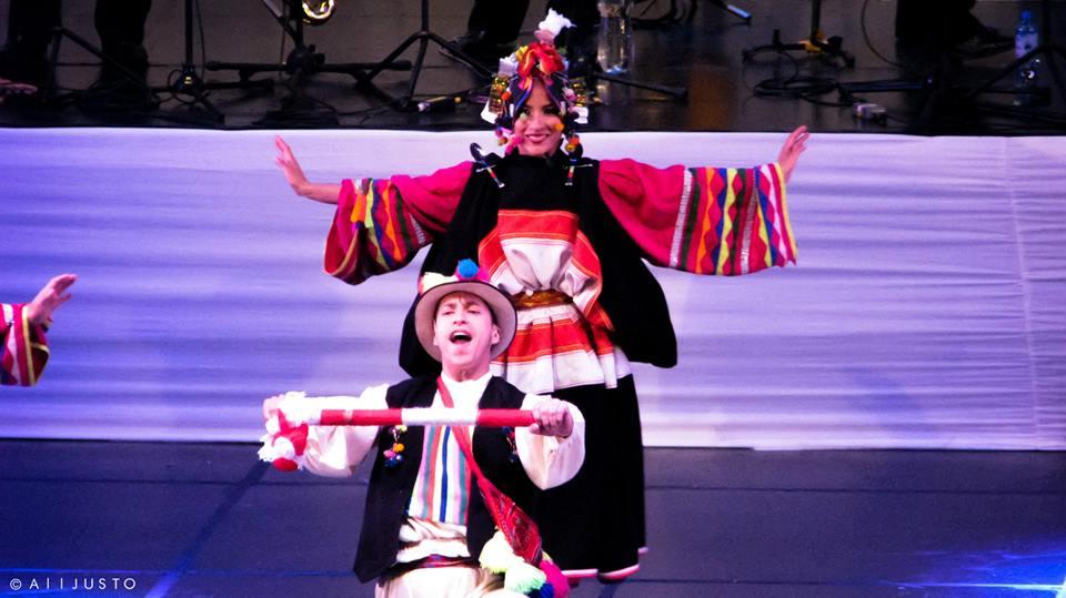 guaMOQUEGUA: Carnaval de Putina | Danza de Moque