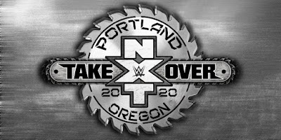 "NXT ""Takeover: Portland"" Results (2/16) - Portland, OR"