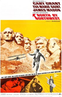 Watch North by Northwest Online Free 1959 Putlocker