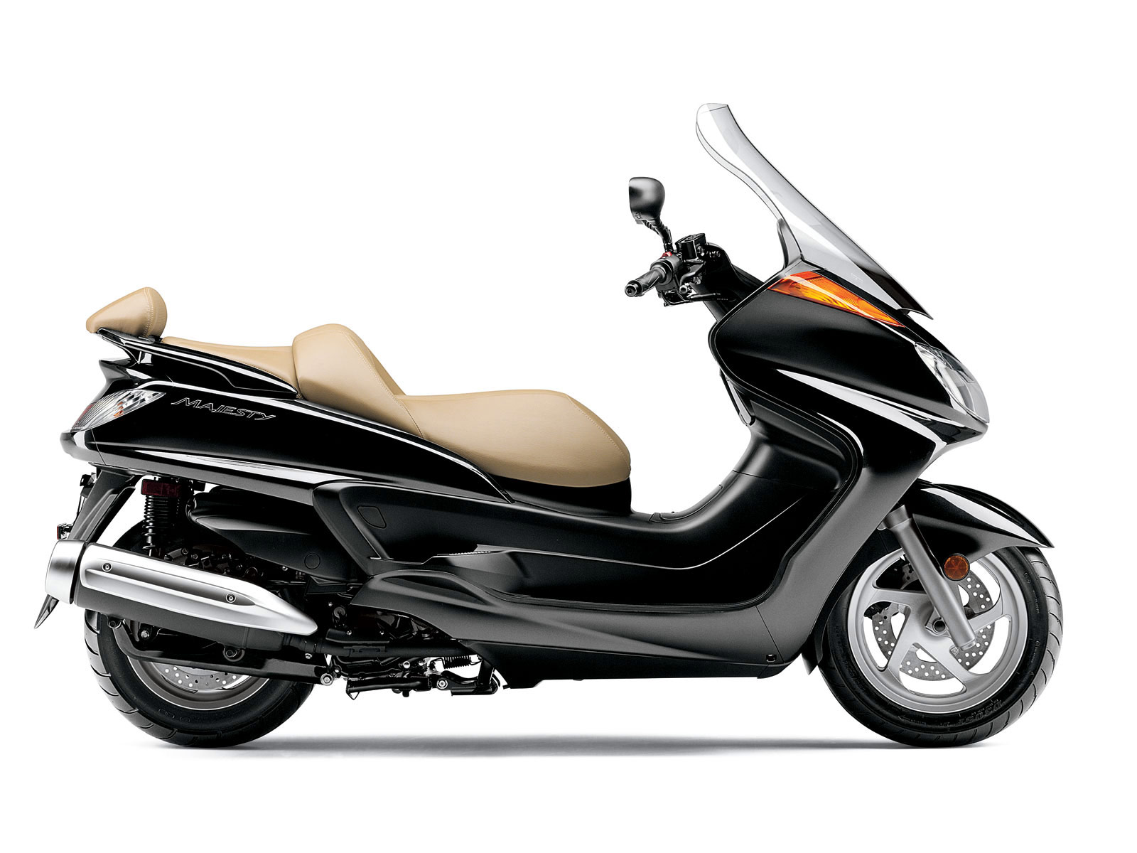 Yamaha Scooter 2012 Majesty Pictures And Specifications
