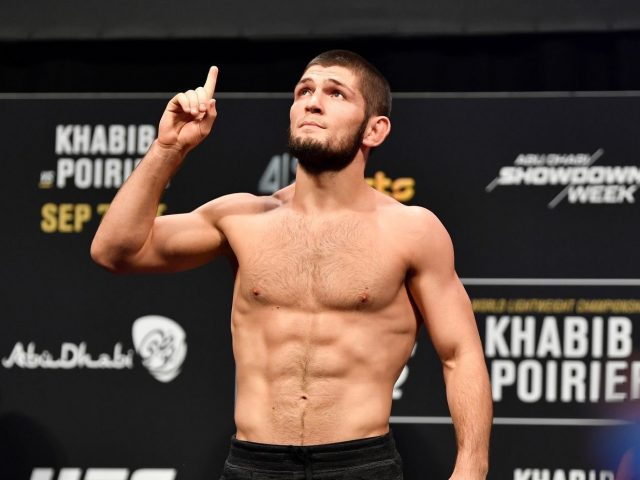 khabib-nurmagomedov-finally-open-sound-problem-of-Conor-McGregor-vs-Donal-Cerrone