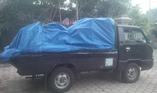 Jasa Sewa Pick Up Sidoarjo Murah