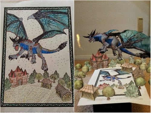 07-Dragon-Village-2-iPhone-iPad-Android-3d-Images-Colour-App-ColarApp-www-designstack-co