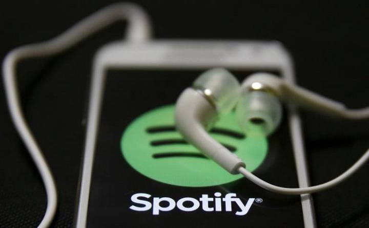 salah satu layanan streaming musik terbaik
