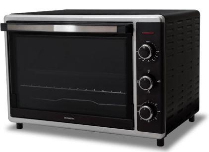 beste vrijstaande oven getest