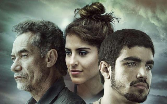 Travessia filme brasileiro