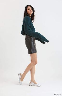 Faldas para Fiestas
