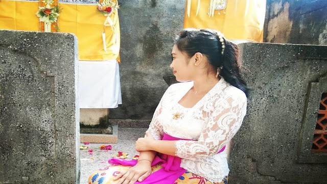 Selalulah Ingat Hyang Widhi, Agar Hidupmu Tenang Dalam Kondisi Apapun