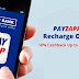 Payzapp Offer | Flat 10% cashback on Recharges