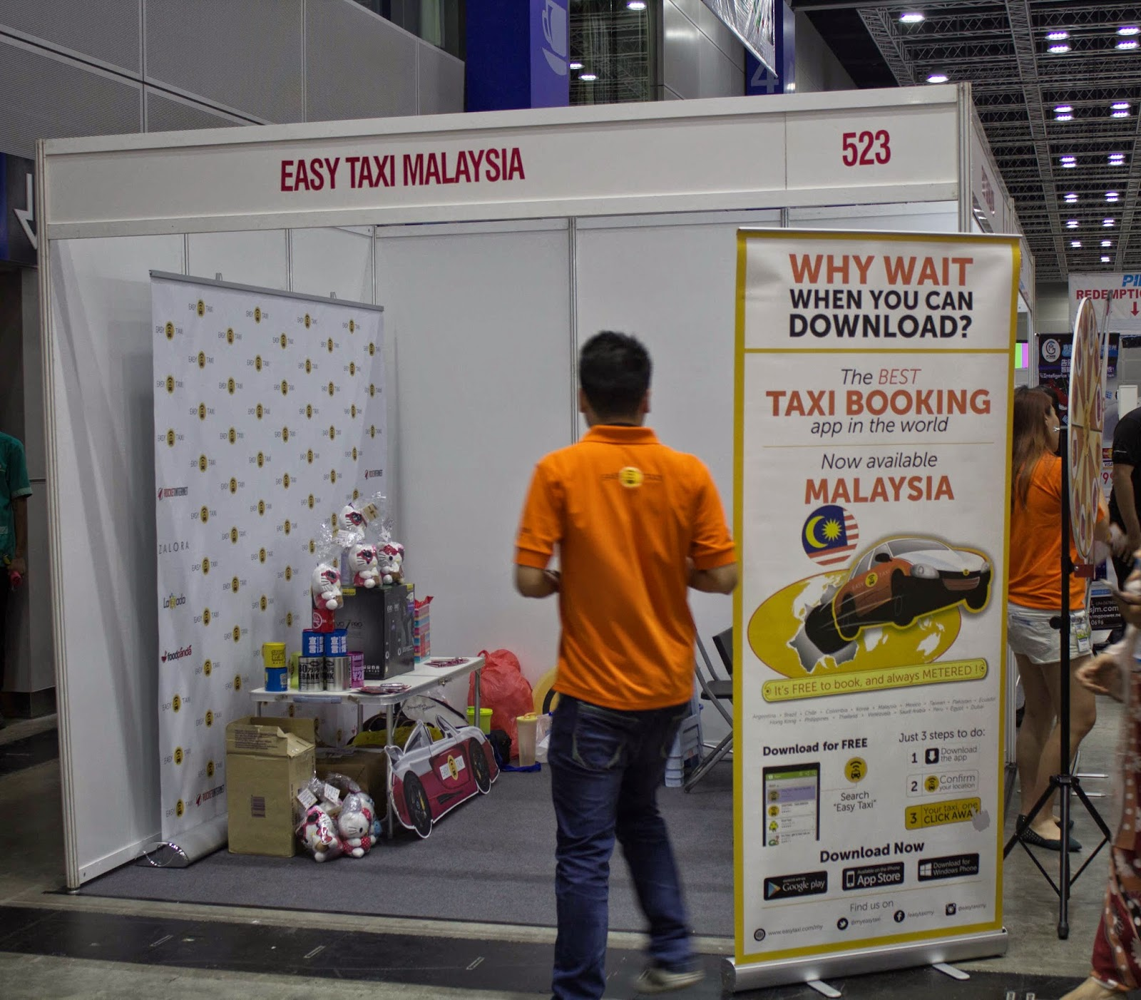 Coverage of PIKOM PC Fair 2014 @ Kuala Lumpur Convention Center 381