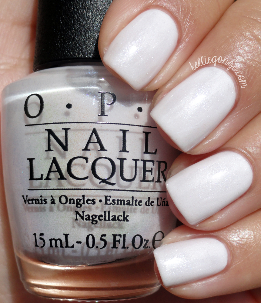 kelliegonzo opi soft shades 2015 collection swatches review