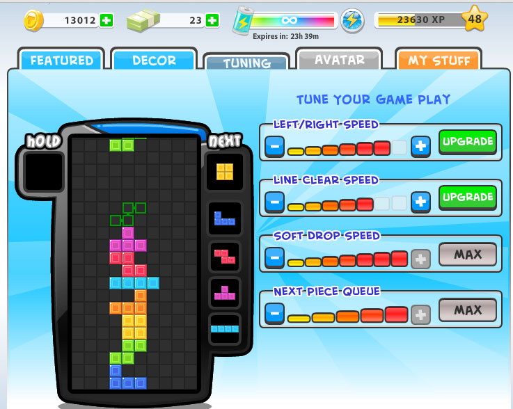 Tetris Battle Tactics, Tetris Battle Strategy, Tetris Battle