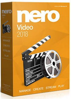 Nero Video 2018 19.0.27000 + ContentPack [Repack][Español]