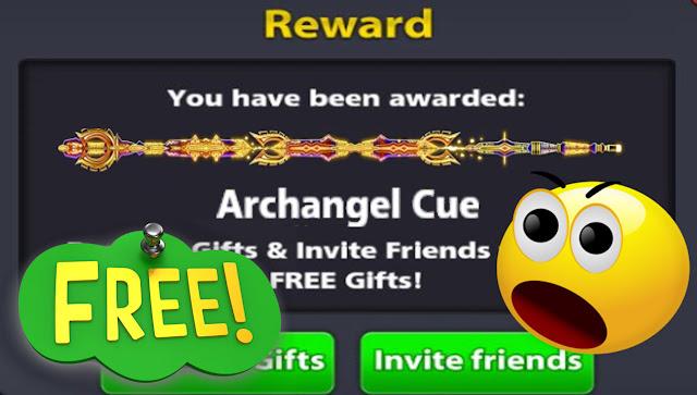 Archangel Cue