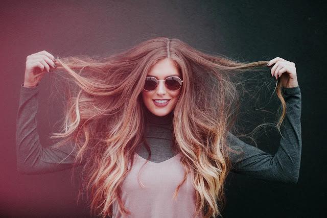 colorare i capelli senza danneggiarli