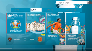 FIFA 21 Android Download Apk+Obb+Data