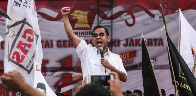 Muzani Yakin Sudah Saatnya Gerindra Pimpin MPR