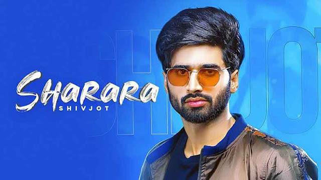 Sharara Lyrics