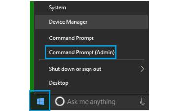 Cara Memperbaiki Terjebak Ketika Memperbarui Windows 10 4