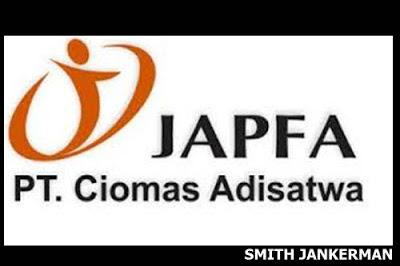 Lowongan Kerja Pekanbaru : PT. Ciomas Adisatwa (Japfa Group) Desember 2017