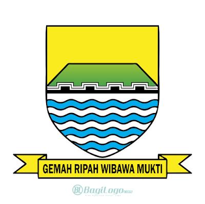 Kota Bandung Logo Vector