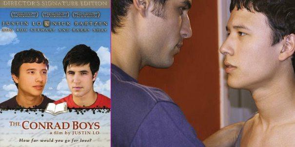 The Conrad boys, película
