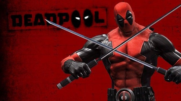 Deadpool - Free Full PC Game Download 2020