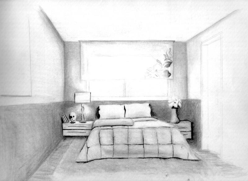 Desenho Em Quarto ~ decoraç u00e3o quartos modelo Desenhos preto e branco para colorir